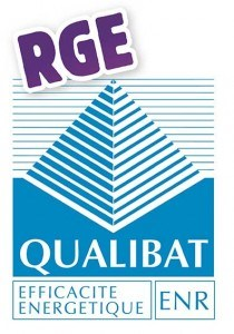 isolation vendée RGE Qualibat logo