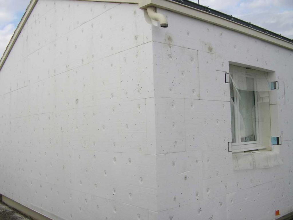 Isolation thermique par l 39 ext rieur en vend e 85 for Isolation thermique par exterieur
