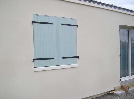 Isolation 85 par l'Extérieur en Vendée