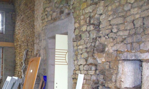 renovation enduit vendée